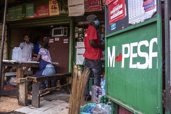 Vodafone CEO Hints at Spin-Off of Mobile Money Platform M-Pesa