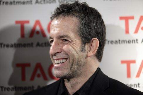 Kenneth Cole Productions Inc. CEO Kenneth Cole