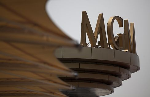 MGM China Gets Government Approval for New Casino in Macau