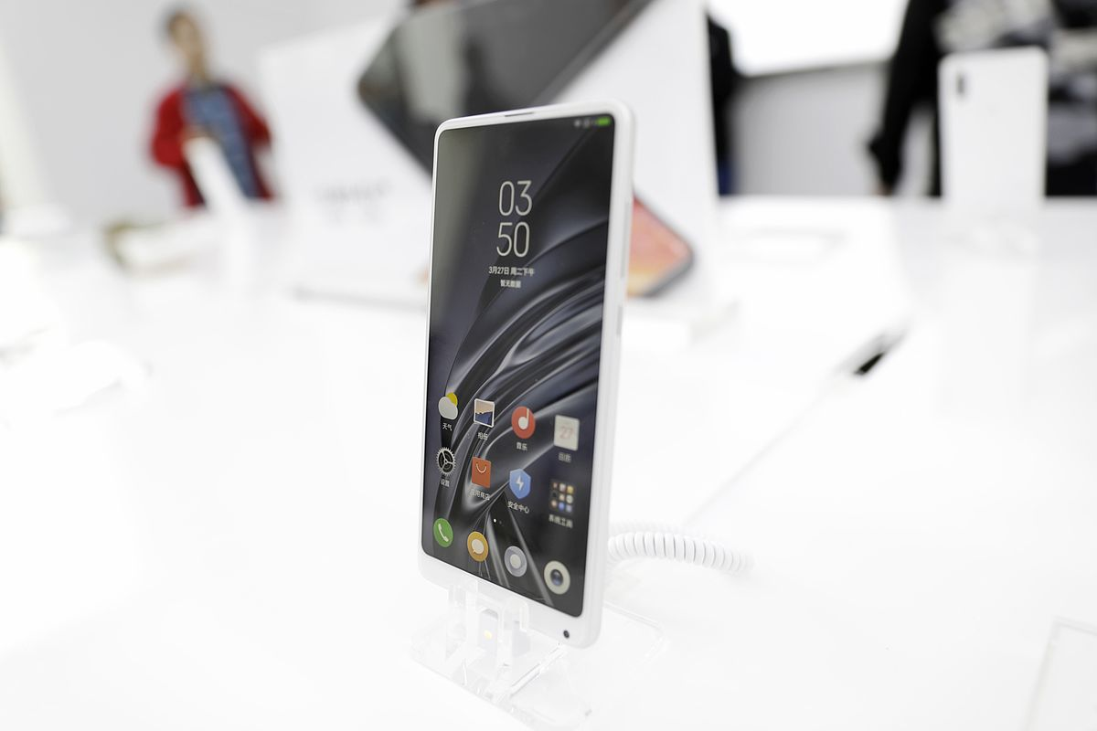 smartphone iPhone X