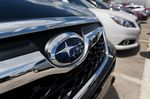 Subaru's Florida Retailers Closed for Irma; Some Service Ongoing