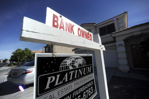 U.S. Foreclosure Filings Decline Fourth Consecutive Month