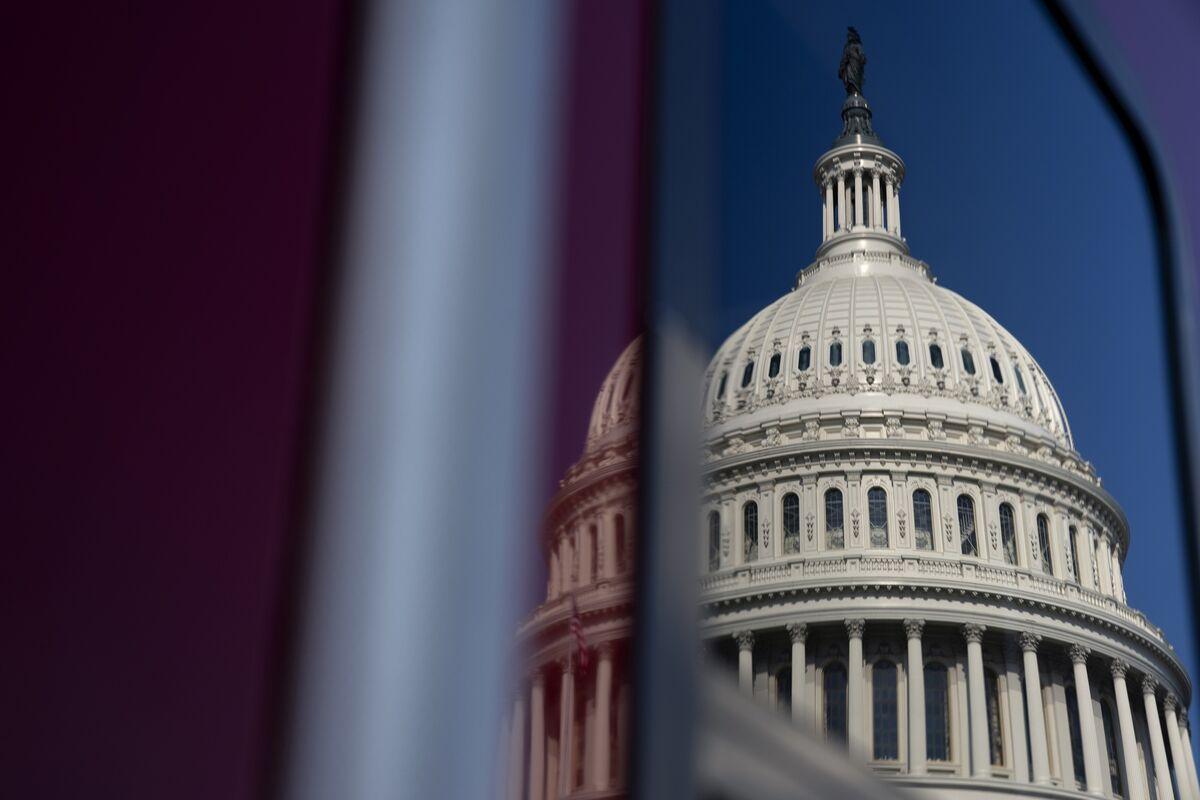 Democrats' Big Tech Antitrust Proposal Is a Legislative Moonshot
