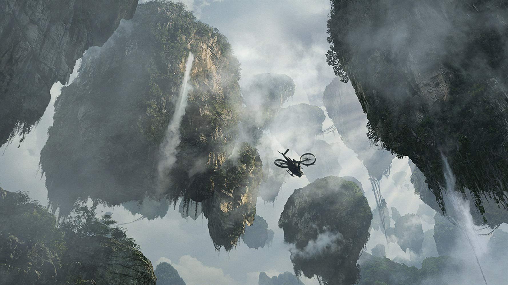 Avengers: Endgame vuot Avatar de tro thanh phim co doanh thu cao nhat lich su