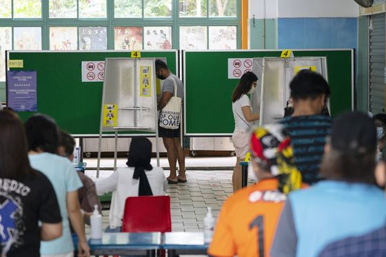Singapore's Opposition Wins Most Seats Ever: Election Update