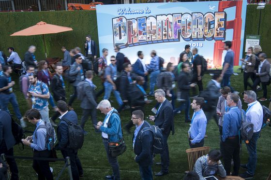 Salesforce's Hawaii Obsession Provokes Debate Over Appropriation