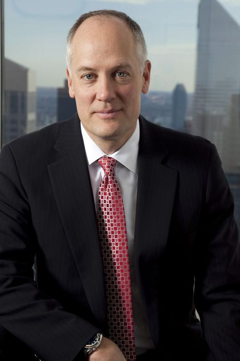 Fortress Investment Group CEO Daniel Mudd