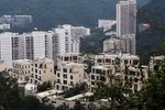Luxury Home In Hong Kong Peak Neighborhood Sells For HK 830 Million