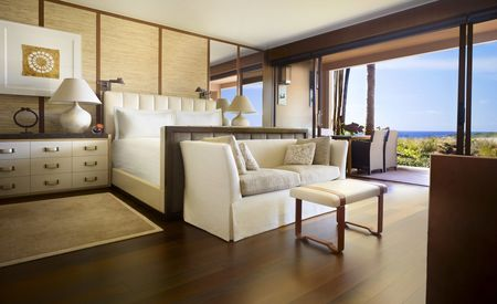 Ohana Prime Ocean Front Suite.