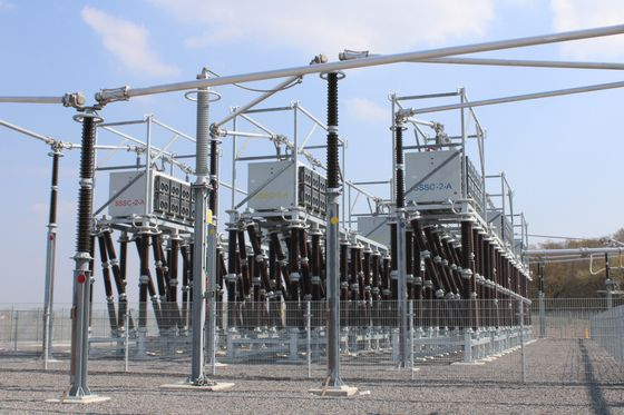U.K. Grid Installs New Kit to Stop Green Power Going to Waste