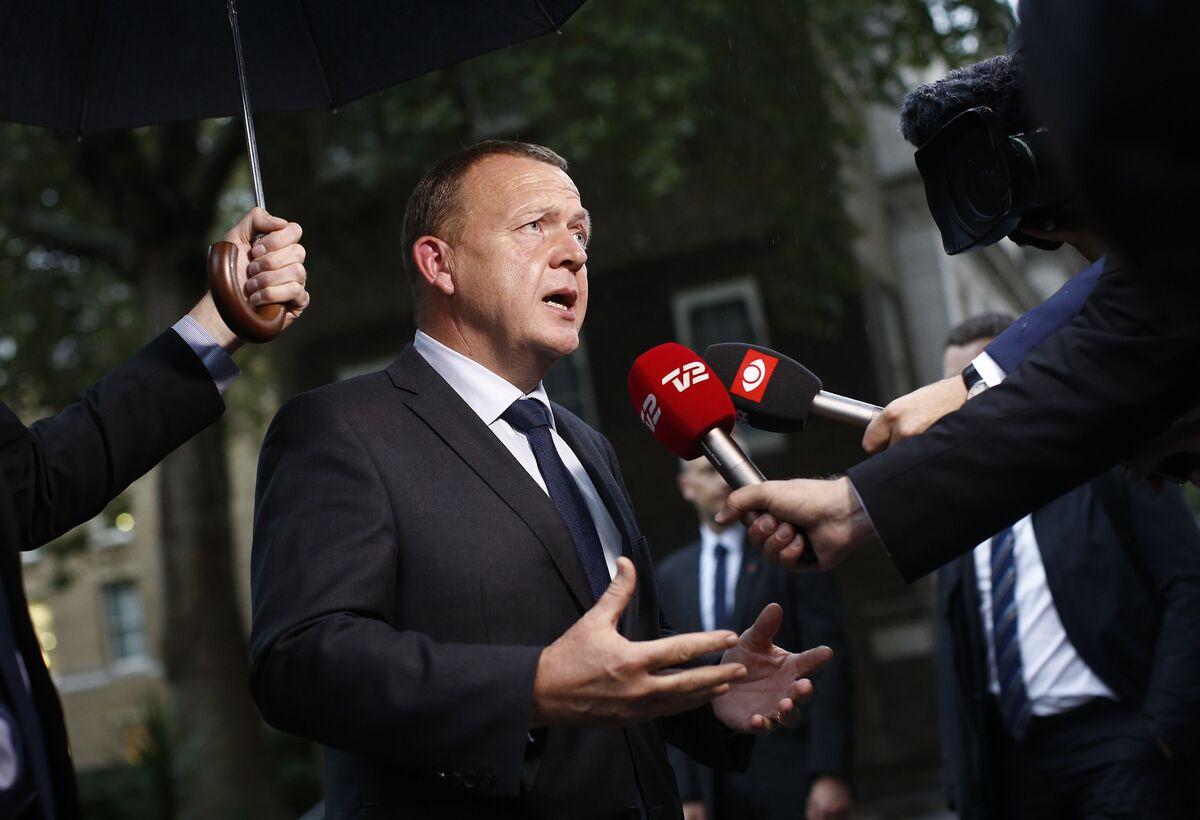 Trump's Stance on Guns Spurs Rare Political Response in Denmark