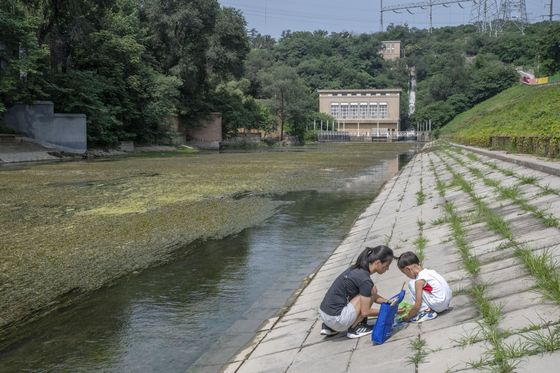 China Has Thousands of Hydropower Projects It Doesn't Want