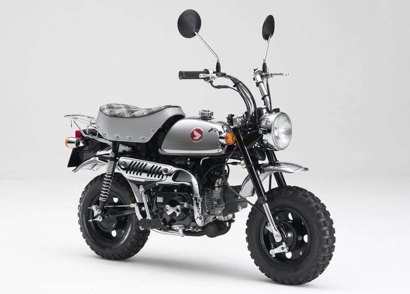 honda motorcycle japanese models  This 50cc Japanese Icon May Be About to Go Extinct - Bloomberg