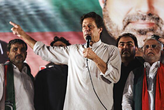 Derelict Pakistan Hospital Signals Imran Khan's Health Challenge