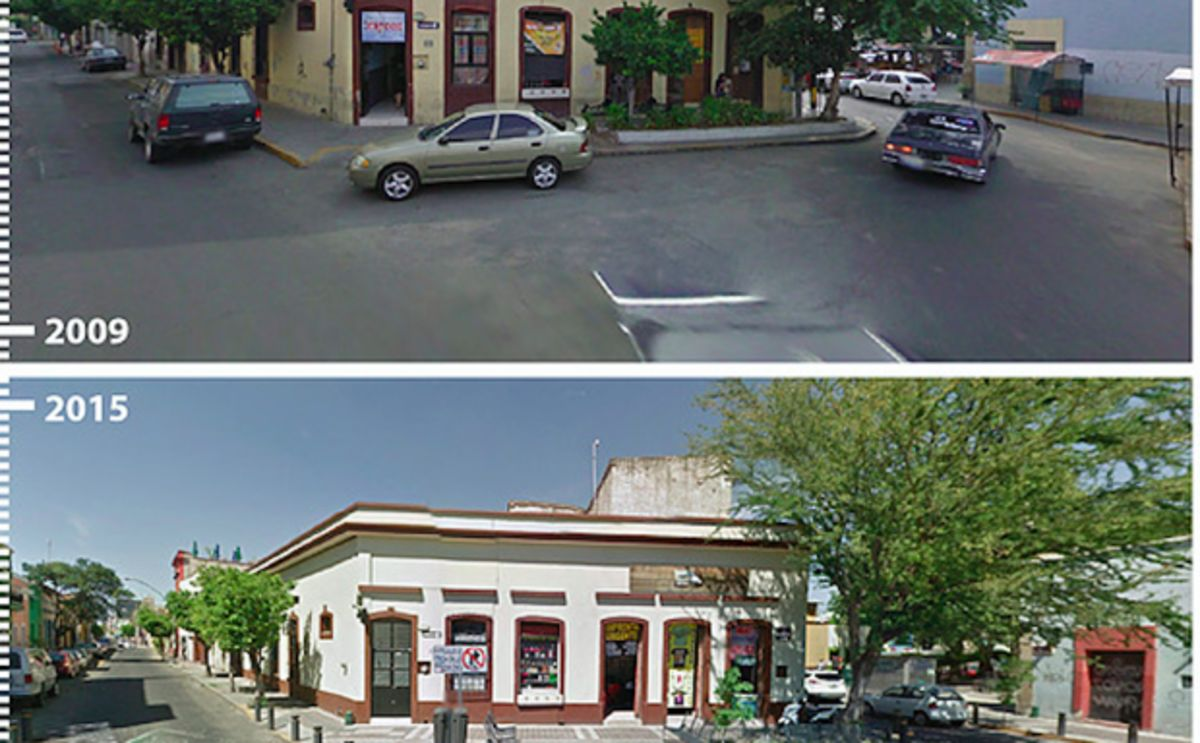 More Before-and-After Photos of the World's Best Street Designs