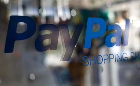 PayPal Piggybacks Discover in Push to Stores From Online