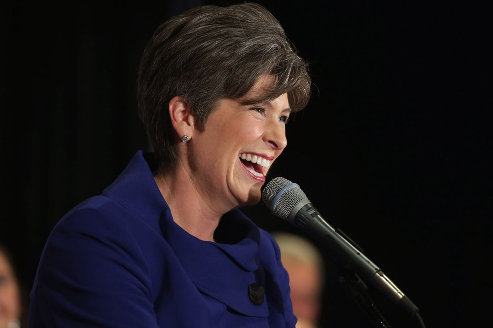 Four State of the Union Response Pitfalls Joni Ernst Should Avoid