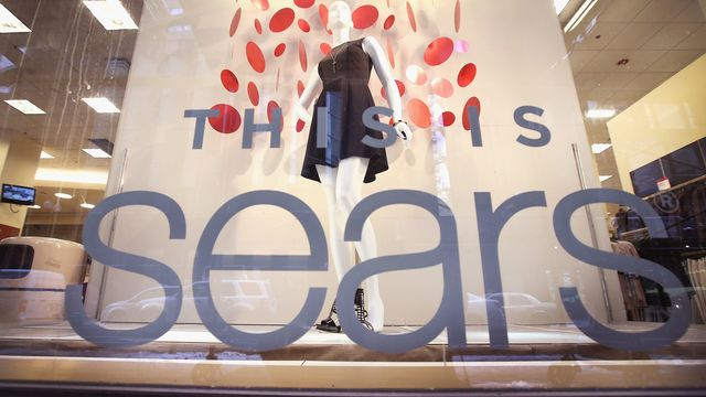 Struggling department store retailer strikes debt, pension obligations deals