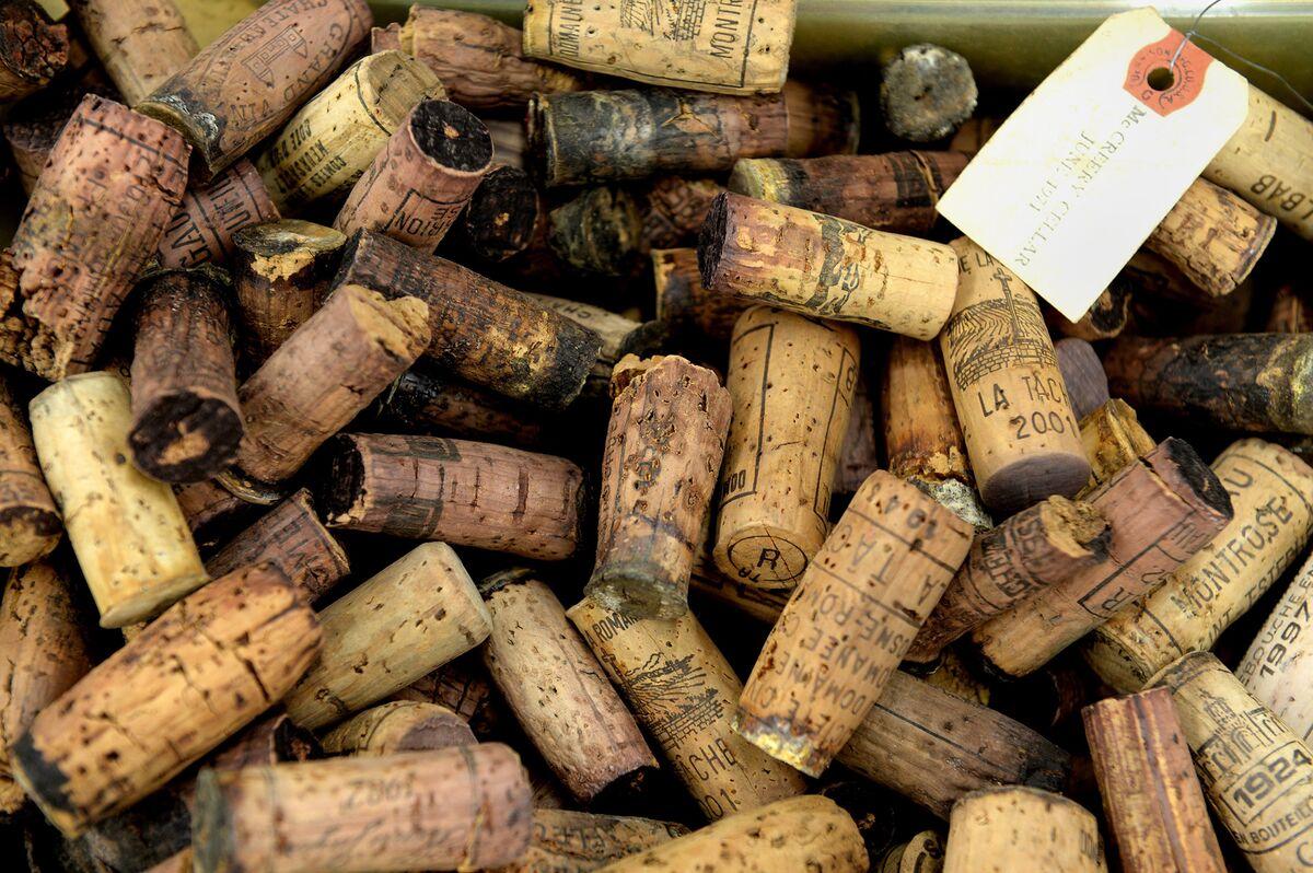New Wine Fraud Website Will Help You Avoid Fake Bottles