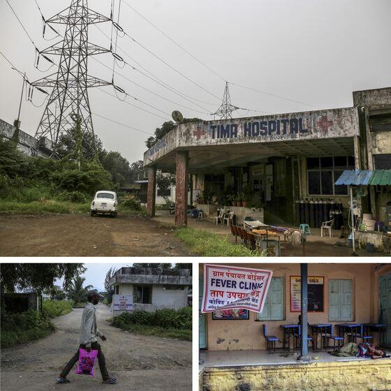Skyrocketing Indian Virus Cases Could Eclipse U.S. Outbreak