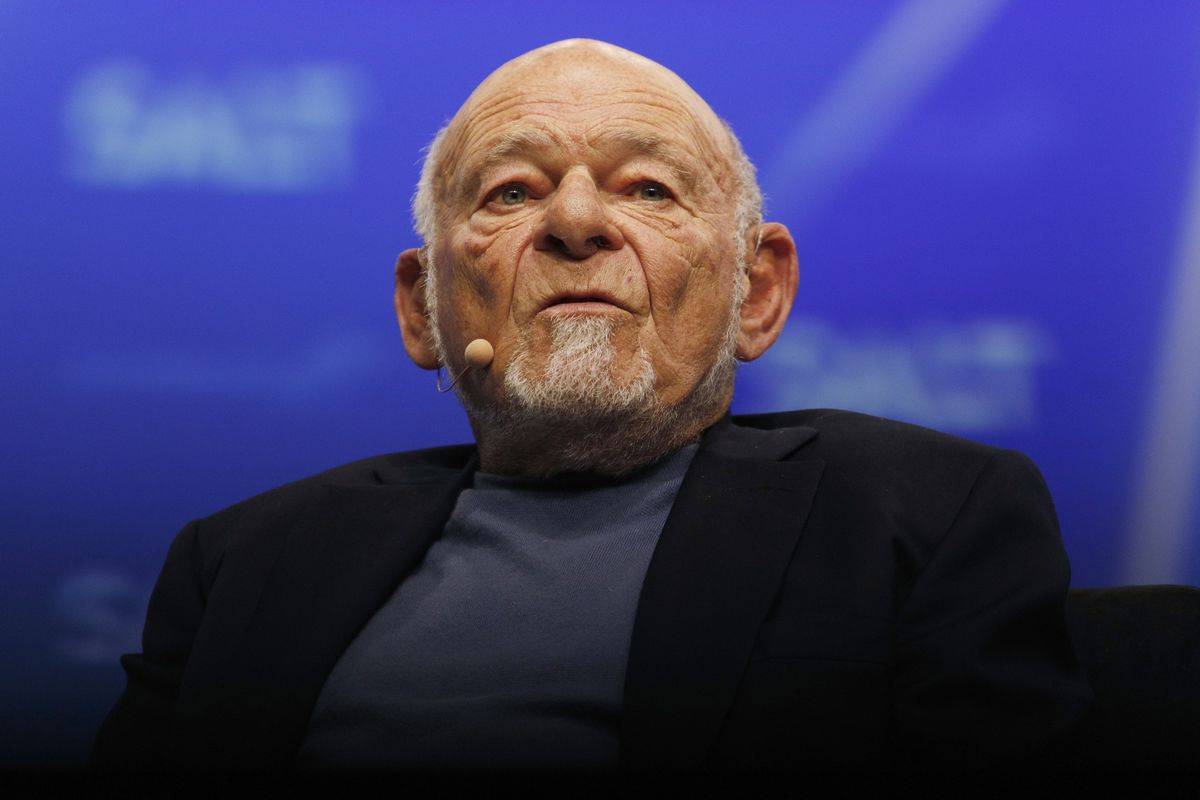 Sam Zell Slams Mexican Real Estate Trust Leaders: 'Shame on You'