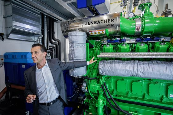Hottest New Fuel Proves Hard to Handle