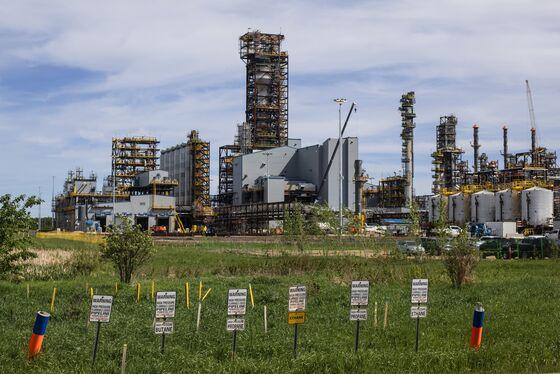 Brookfield Says It May Sweeten Pipeline Bid After Ruling