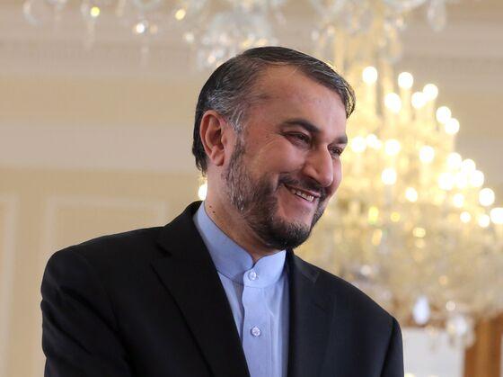 Iran President Picks Hawkish Diplomat to Lead Nuclear Talks