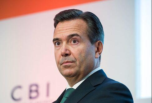 Antonio Horta-Osorio, chief executive officer of Lloyds Banking Group Plc.