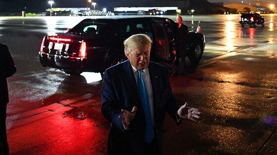 Trump Denies Report That He Disparaged U.S. War Dead as 'Losers'