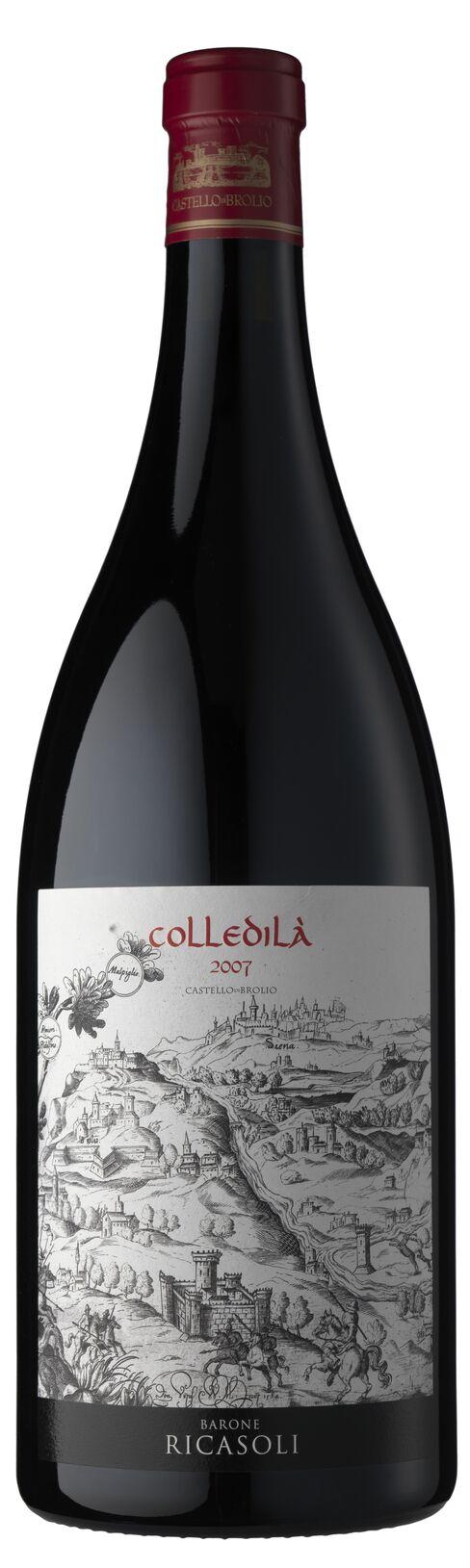 Ricasoli's Colledila