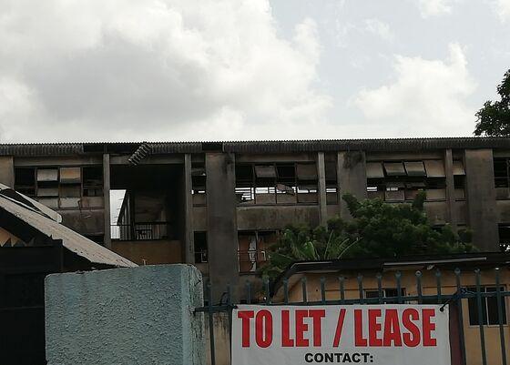 No Books, No Desks, No Pay:Nigeria's Education System Is Failing