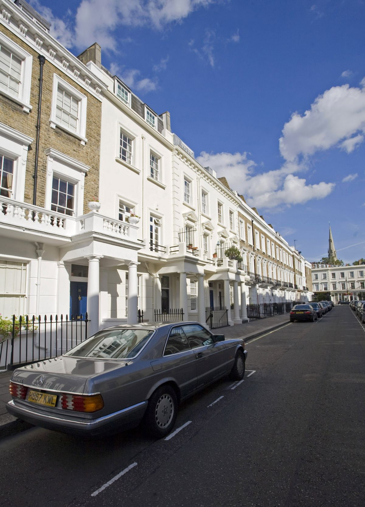 Why a Mansion Tax Could Be a Conservative Winner