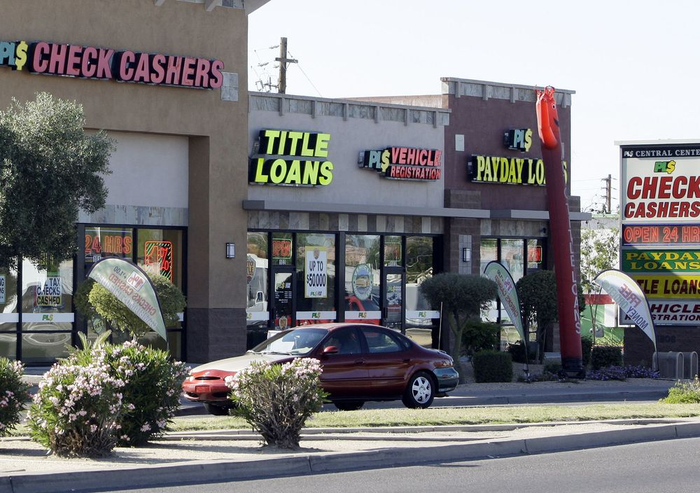 1 60 minute fast cash lending options same day