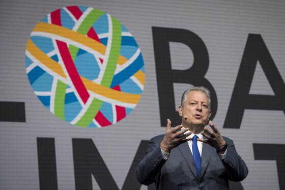 Gore's Generation, Caisse Buy FNZ in $2.2 Billion Fintech Deal