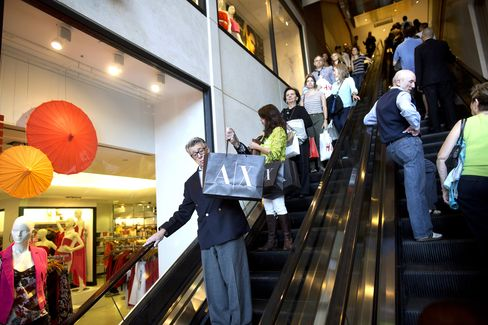 Retail Sales in U.S. Increased More Than Forecast in May