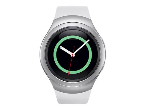 The Samsung Gear S2 smartwatch can unlock your car and pay for your coffee