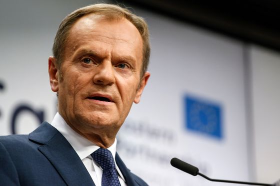 Europe's Five Presidents Say Euro Still Needs Work 20 Years On