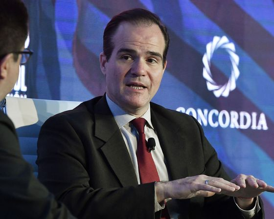 Trump Candidate Inches Closer to Latin America Bank Job Win