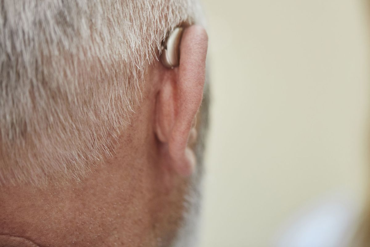 This Hearing Aid Stock Is At A Record High But No Analyst Says Buy