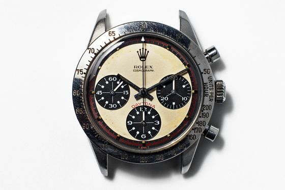 Vintage Watch Values Are Soaring, Yes, But You Should Still Buy New