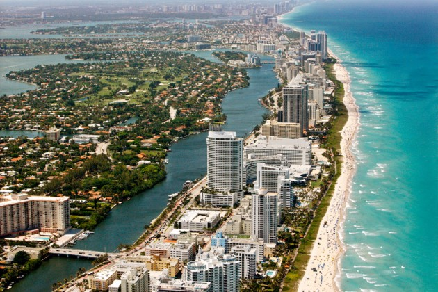 How Climate Change Is Fueling the Miami Real Estate Boom ...