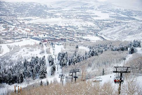 Vail Wins Another Round in the Fight Over Park City Mountain