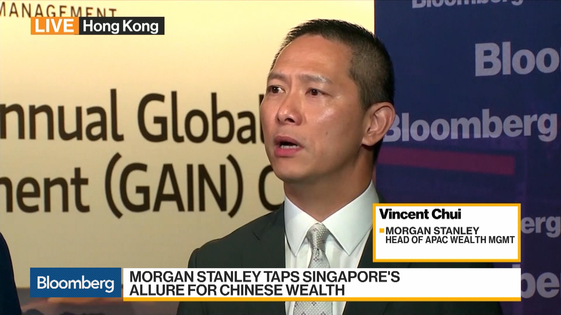 Asia Trading Environment Will Continue to Be Volatile, Says