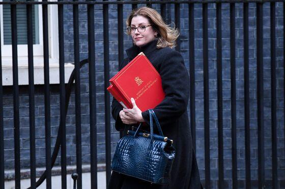 U.K. Gives $1.3 Million to UN Health Agency Ahead of 2019 Crises