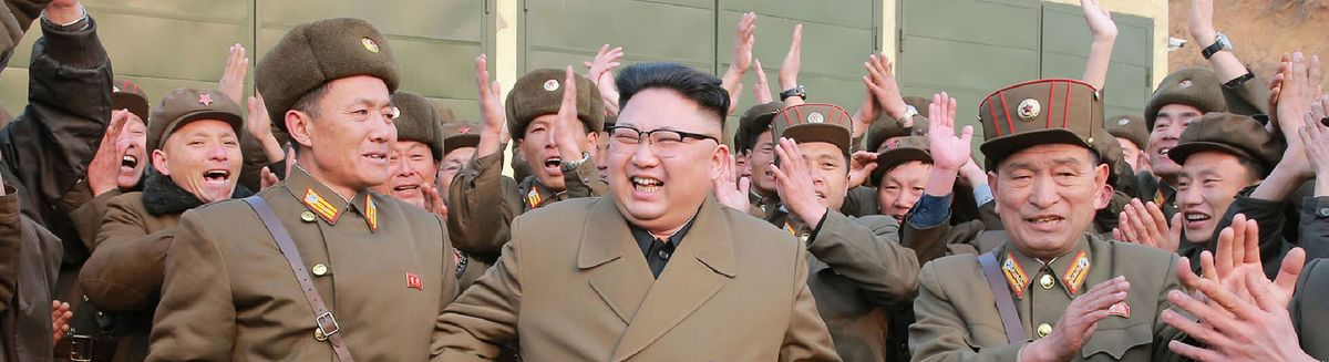 North Korea Says It Plans to Launch Many More Satellites
