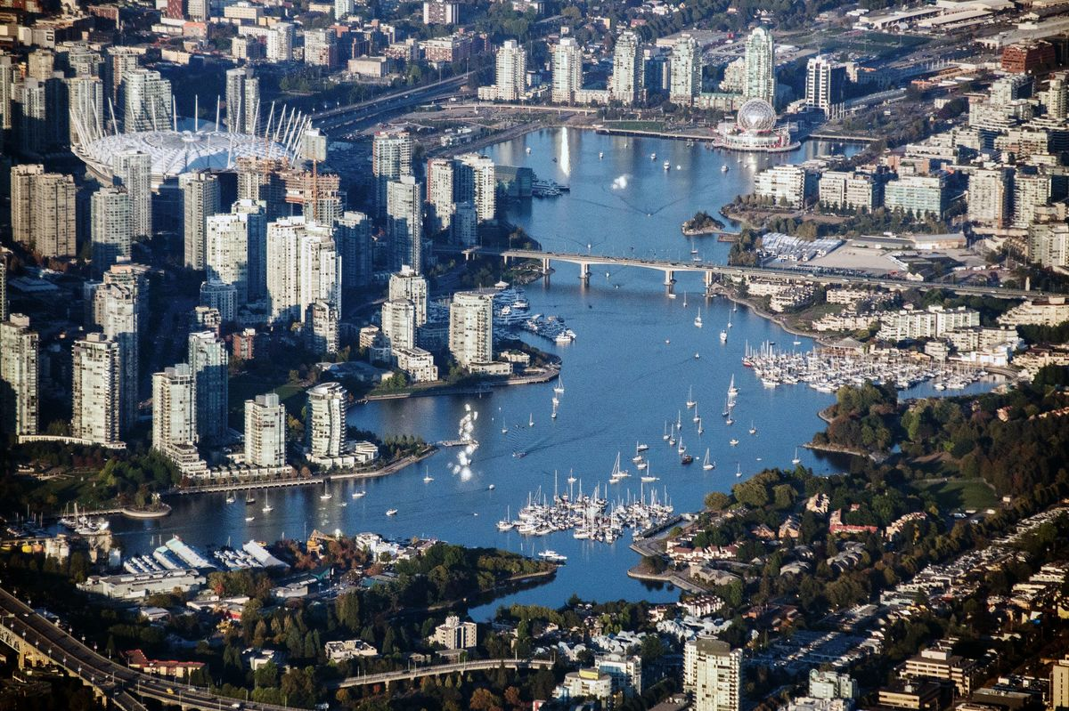 Vancouver's 1% Will Face a Tax Hike in Latest Affordability Push