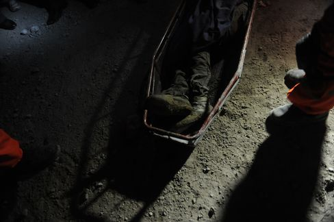 Guatemala Death Toll From 7.4-Magnitude Earthquake Rises to 52