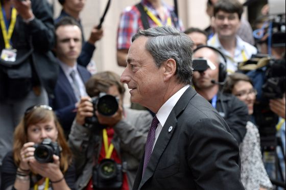 Merkel Is Leaving and Macron Is Flailing, But the EU Has a New Heavyweight in Draghi