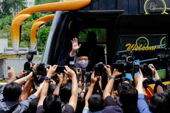 Malaysia PM Plans Government Reforms as Parliament Sitting Nears
